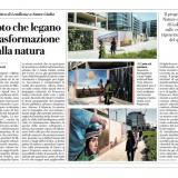 La Repubblica Milano 05052021 | FOM Fotografia Open Milano
