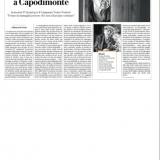 La Repubblica Napoli 13062021 | Lia Pasqualino. Il tempo dell'attesa