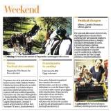 Weekend La Repubblica 13 09 2019 | Fabriano Festival del Disegno