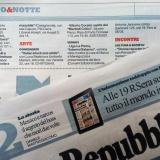 la Repubblica | Ugo La Pietra