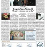 La Repubblica Milano 18012021 | Raffaello Custodi del Mito in Lombardia