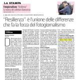 La Stampa 04 06 2018   Milano Photo Week