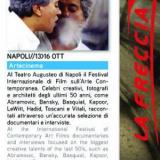 La Freccia 10.2011 | Artecinema