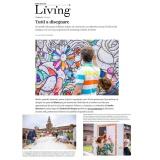 Living 11 09 2019 | Fabriano Festival del Disegno