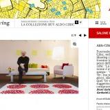 www.living.it/090414   Buy Aldo Cibic
