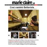 www.marieclaire.t/032014 | Bellavista New Air On Wine
