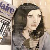 Marie Claire Maison settembre 2019 | Bacon, Freud, la Scuola di Londra, Opere della TATE