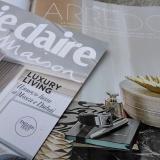 Marie Claire Maison | Fabriano Boutique