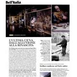 Bell'Italia 201116   Opera di Santa Croce