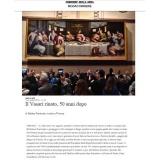 www.corriere.it/051116   Opera di Santa Croce