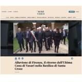 www.ilsole24ore.it/041116   Opera di Santa Croce