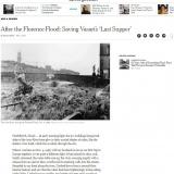 www.nytimes.com/061116 | Opera di Santa Croce