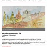 www.ottagono.com/121114 | Aldo Rossi | Autobiografia poetica