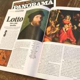 Panorama 141216 | Lorenzo Lotto