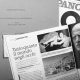 Panorama 250118 | Un fotografo in tipografia