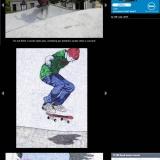 www.ilgiorno.it/040612   Do not think   Arte e sport