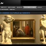 Memo agenda culturale-Rai 5 150515 | Accademia Carrara