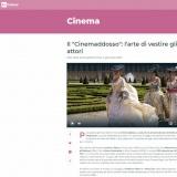RaiCultura.it 30052020 | cinemaddosso