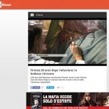 www.rainews.it/031116 | Vasari Ultima Cena