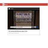 Rai news - TGR Lombardia 04 06 2018   Milano Photo Week