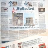 la Repubblica 020313 | Montagne Michele De Lucchi