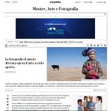 Repubblica.it 08052021 | FOM Fotografia Open Milano