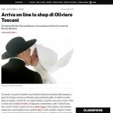 RollingStoneItalia 02072020 | OlivieroToscaniBazaar