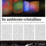 Rolling Stone 01.2011 | Gustav Metzger