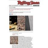 Rolling Stone 220615 | FABRIANOospita Carlo Di Pasquale