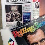 Rolling Stone 07.2015   Time to love