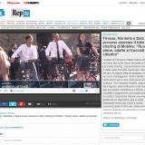 www.larepubblicaTV.it/250717 | mobike