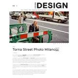 Icon Design 05 2019   Street Photo Milano