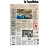 La Repubblica 05 2019   Street Photo Milano