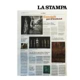 La Stampa 05 2019   Street Photo Milano