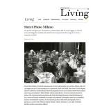 Living 05 2019   Street Photo Milano