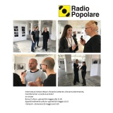 Radio Popolare 05 2019   Street Photo Milano