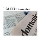 La Domenica - Il Sole 24 Ore 05 2019   Street Photo Milano