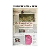 Il Corriere della Sera 05 2019   Street Photo Milano