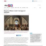 SkyArte.it 02102020 | Raffaello Custodi del Mito in Lombardia