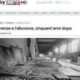 www.skyarte.it/051116 | Vasari Ultima Cena
