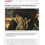 www.skytg24.com/220518 | Attribuzione Andrea Mantegna