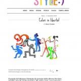 StylePiccoli 092020 | FestivaldelDisegno2020
