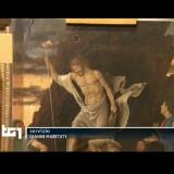 TG1-231018 h13.30 | Attribuzione Andrea Mantegn