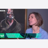 Rai Tg3 29 09 2019 | Bacon, Freud, la Scuola di Londra, Opere della TATE