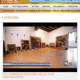 TGR Lombardia 270215 | Accademia Carrara