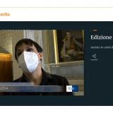 TGR Lombardia 10052021   Dante e Napoleone
