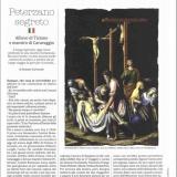TheGoodLife 032020 | Tiziano e Caravaggio in Peterzano