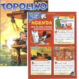 Topolino 09092020 | FestivaldelDisegno2020