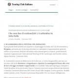TouringClub.it 02092020 | Landscapefestival 2020