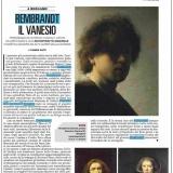 Tutto Milano 22072021 | Rembrandt in una storia meravigliosa